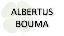 Albertus Bouma