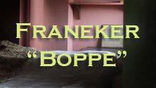 Franekerboppe