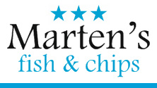 Marten's fish and chips
